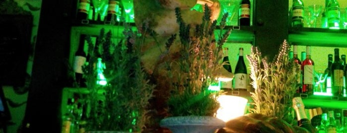 Luki is one of BCNRestaurants.