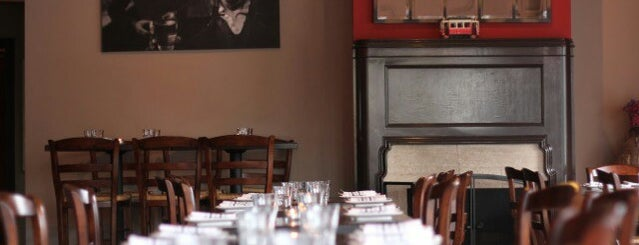 Kitchen Istanbul is one of 2012 San Francisco Michelin Bib Gourmands.
