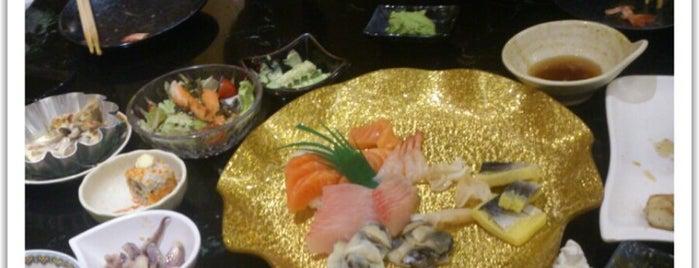 Suishaya Japanese Restaurant 水車屋日本料理 is one of Japan Style日式.