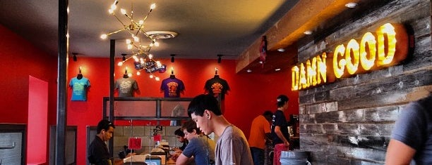 Torchy's Tacos is one of SXSW Food.