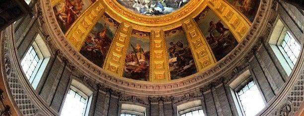 Tombeau de Napoléon is one of Paris, FR.