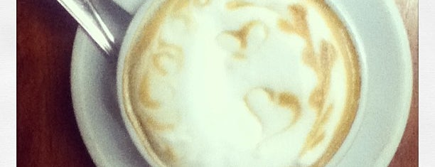 Must-visit Coffee Shops in Owen Sound
