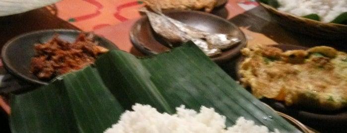Must-visit Food in Semarang