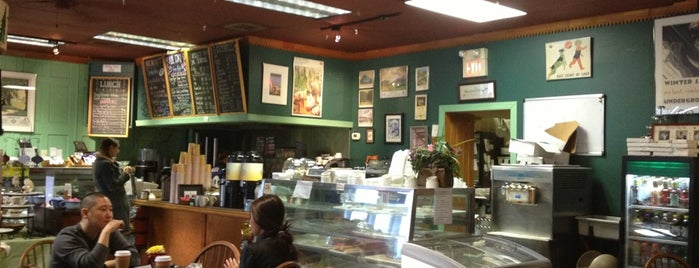 Old Mill Bakery Cafe is one of Must-visit Food in Ellicott City.