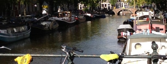 Prinsengracht is one of Guide to Amsterdam's best spots.