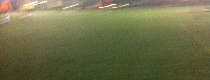 Campos de Fútbol Mar Abierto is one of Campos de futbol donde jugamos :).
