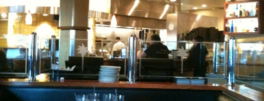 California Pizza Kitchen Monroe St