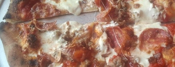 EVO Pizzeria is one of WannaSee's Tips.