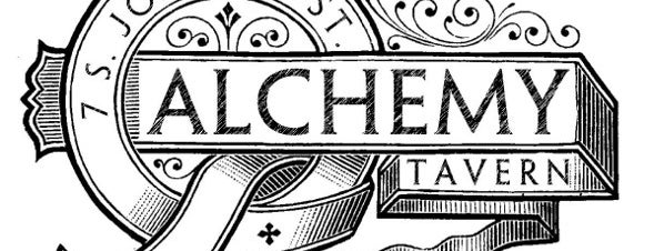 Alchemy Tavern is one of Craft Beer on Draught.