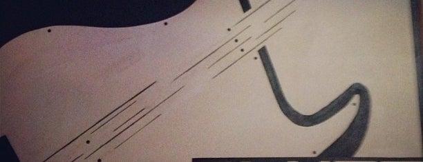 311 Club is one of SXSW 2012.