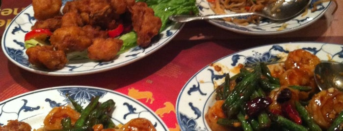 Hunan Home's Restaurant is one of All-time favorites in USA.