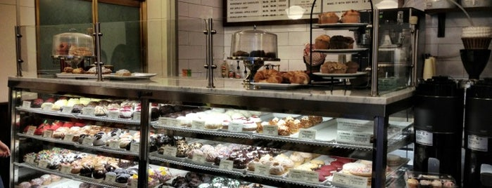 Crumbs Bake Shop is one of New York.