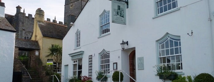 Church House Inn is one of Guide to Torbay's best spots.