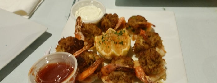 Loves Seafood is one of Must-see seafood places in Savannah, GA.