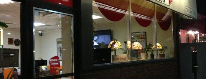 BonChon Chicken is one of NJ Spots.