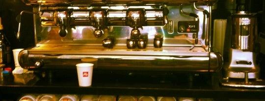 Illy Caffè is one of Washington DC by Josh Premuda.