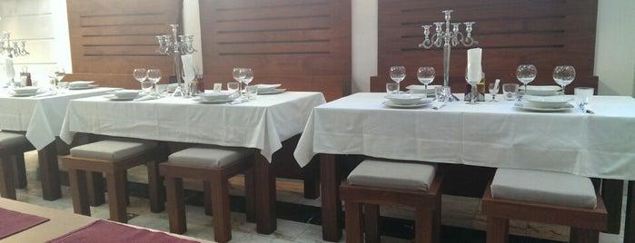 Čerčil is one of Restoran-kriticar.com.