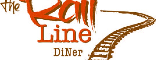The Rail Line Diner is one of NYC 24h restaurants.