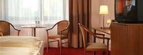 City Partner Hotel Amadeo is one of CPH Partnerhotels.