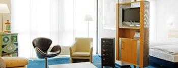 City Partner Hotel Neotel is one of CPH Partnerhotels.