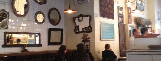 La Pasta Gialla is one of Top picks for Restaurants.