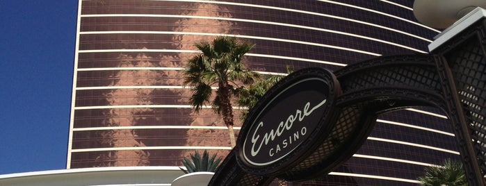Encore Las Vegas is one of Las Vegas, NV.