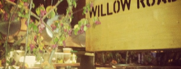 Willow Road is one of NYC Restaurants: To Go Pt. 2.