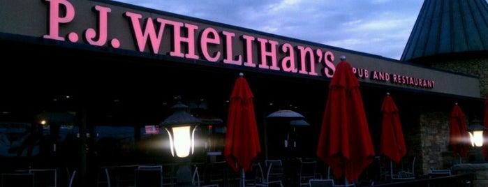 P.J. Whelihan's Cherry Hill is one of MLS Pubs in Philadelphia.
