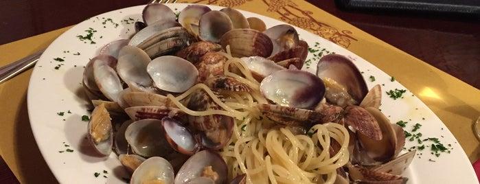 Must-Visit Restaurants in Venecia