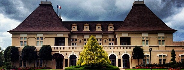 Chateau Elan is one of All-time favorites in United States.