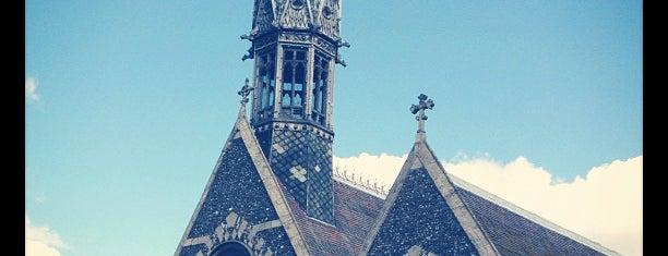 Harrow School is one of Harry Potter & The Mayor Of Diagon Alley.