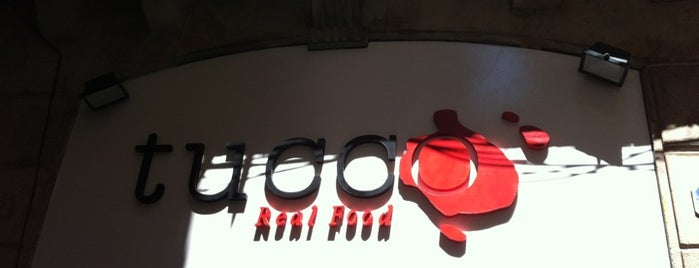 Tucco is one of BCNRestaurants.