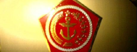 Markas Besar Tentara Nasional Indonesia Komando Garnisun Tetap II Bandung is one of Places2.