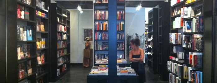 Books & Books Bookstore is one of My favorite places :).