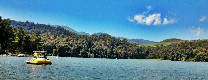 Situ Patengan (Patenggang) is one of Lovely place to visit.
