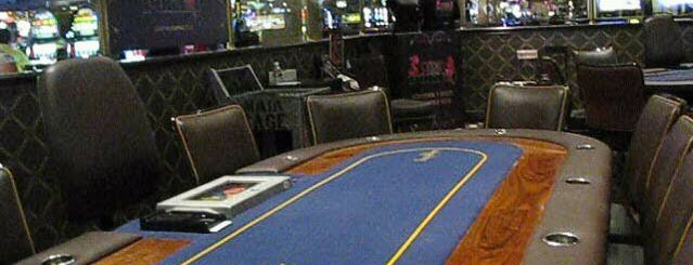 Excalibur Poker Room is one of Sexual living tips.