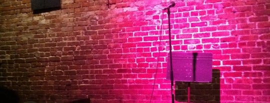 Nuyorican Poets Cafe is one of New York Trip.