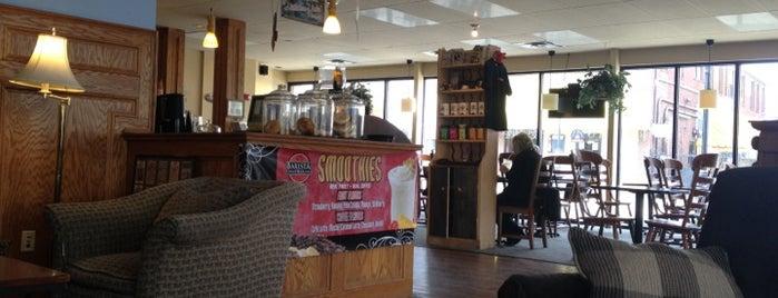 La Bella Bean is one of Pittsburgh Indie Coffee.