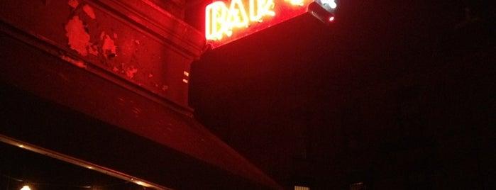 Bar4 is one of Karaoke Bender.