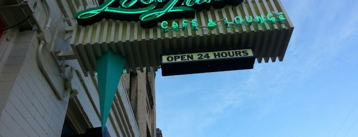 Lost Lake Cafe & Lounge is one of The 15 Best Places for a Chicken Fried Steak in Seattle.