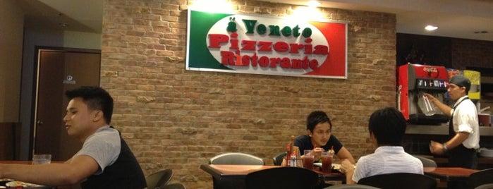 ä Veneto Pizzeria Ristorante is one of Restaurants.