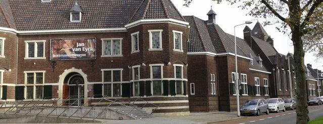 Rijksmuseum Twenthe is one of Architectuur Enschede #4sqCities.
