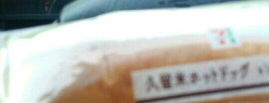 セブンイレブン 大牟田橘店 is one of セブンイレブン 福岡.