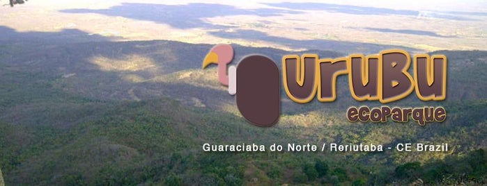 Urubu Ecoparque is one of Highfortal.