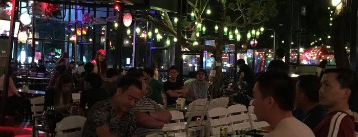 OxidePub Chiangmai is one of ?.