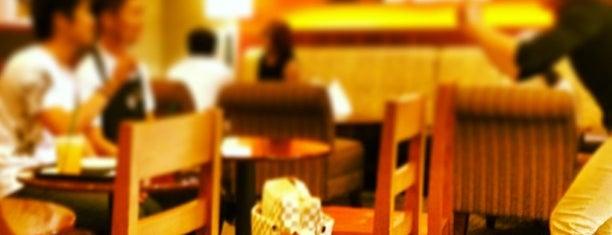 Starbucks Coffee ヒルズウォーク徳重ガーデンズ店 is one of Starbucks Coffee.