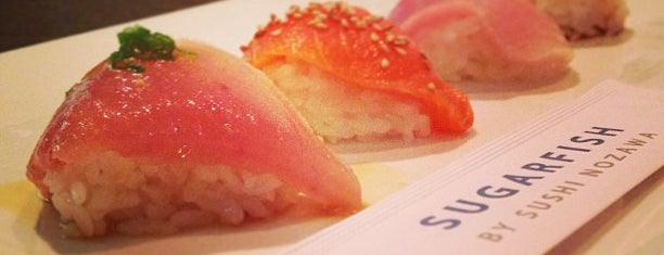 SUGARFISH | Downtown LA is one of Los Angeles.
