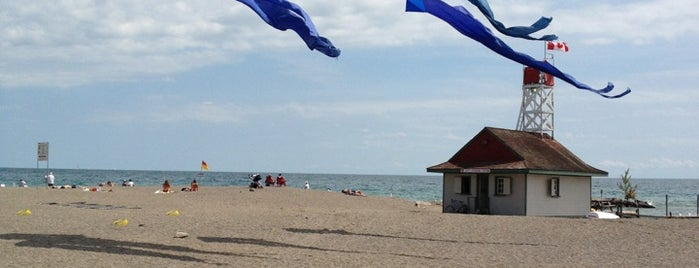The Beach is one of Toronto Activities.