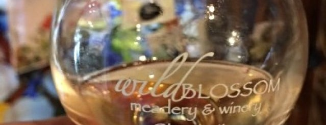 Wild Blossom Meadery is one of Chicago wants.