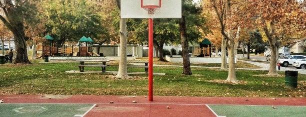 Kid Friendly Parks in SCV